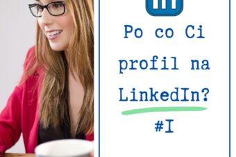 Porozmawiajmy o LinkedIn #1